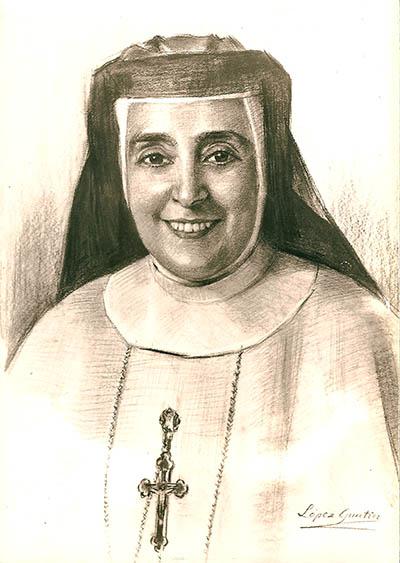Soledad de la Cruz